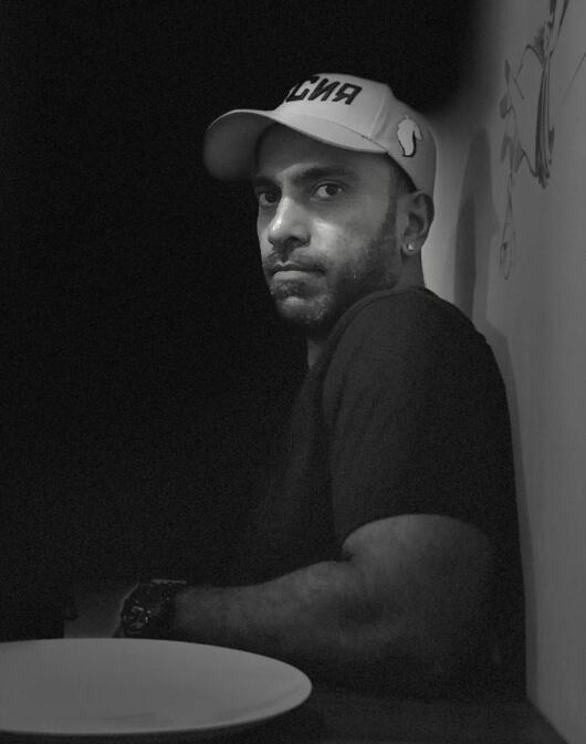 Sunil Shetty – producer