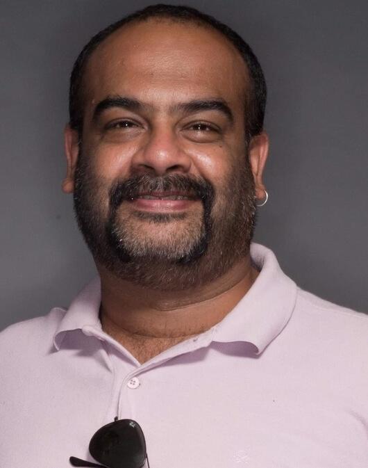 Vipul Thakkar